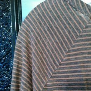 Mossimo Supply Co. Tops - Striped Long Sleeve Tee Shirt
